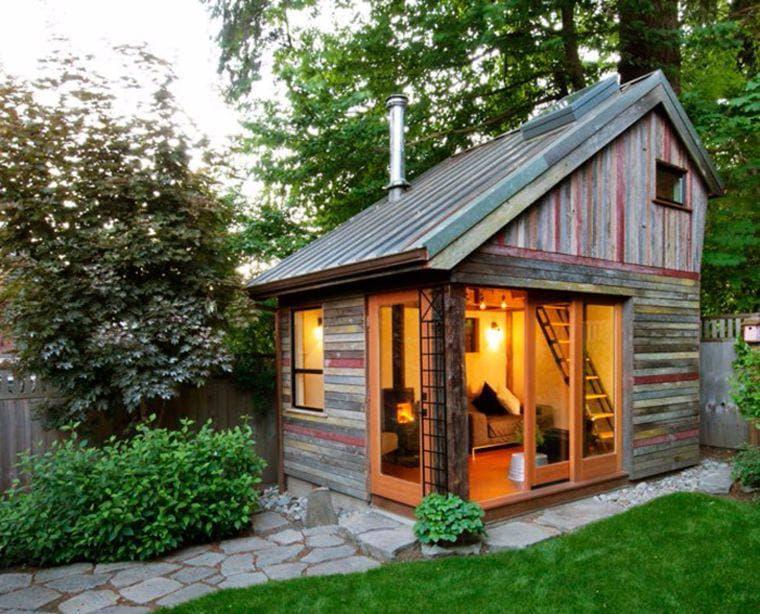 แบบบ้านในสวน น่าอยู่ไหม