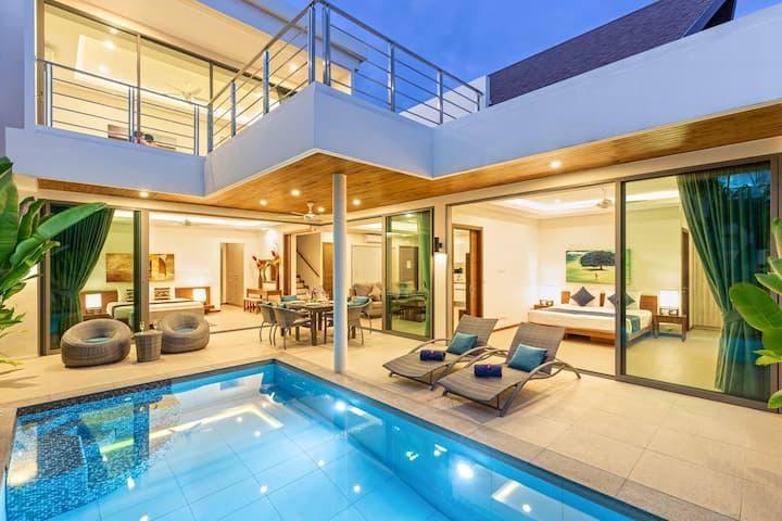 รวบรวมโครงการ house in phuket for sale